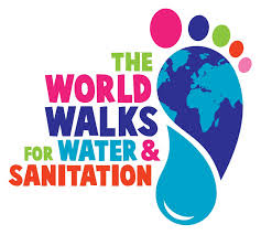 Wereldwaterdag Walk for Water 22 maart 2018